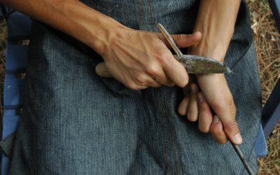 MAR, «Obra en proceso» per la Pre-biennal World Textile Art – Online15.09.2020