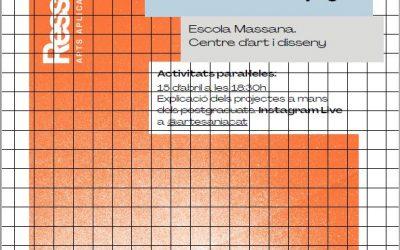 Exposició Ressonàncies Artesania Catalunya01.06.2021